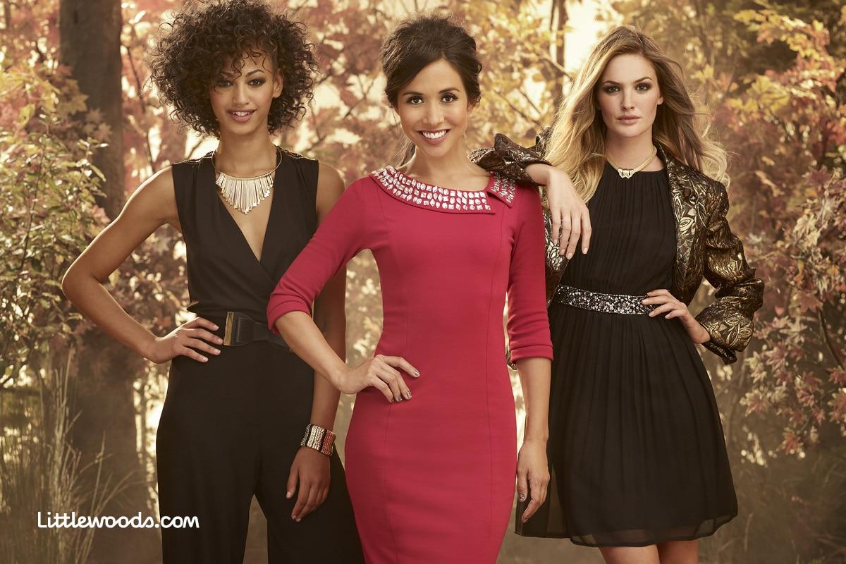 campaign marketing fashion stylist