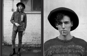 Menswear Fashion Stylist London