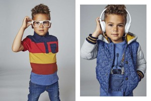 kids fashion stylist UK Manchester London