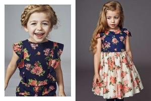 kids fashion stylist UK Manchester London
