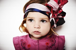 kids fashion stylist