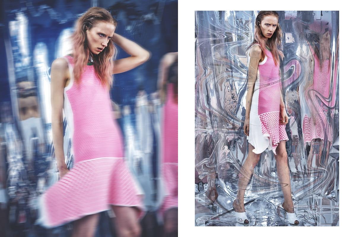 editorial fashion stylist manchester