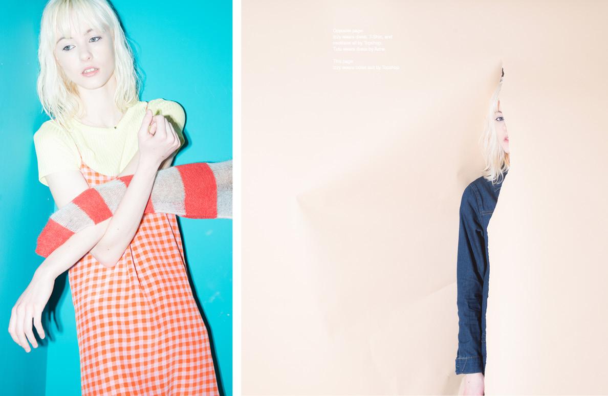 fashion stylist manchester
