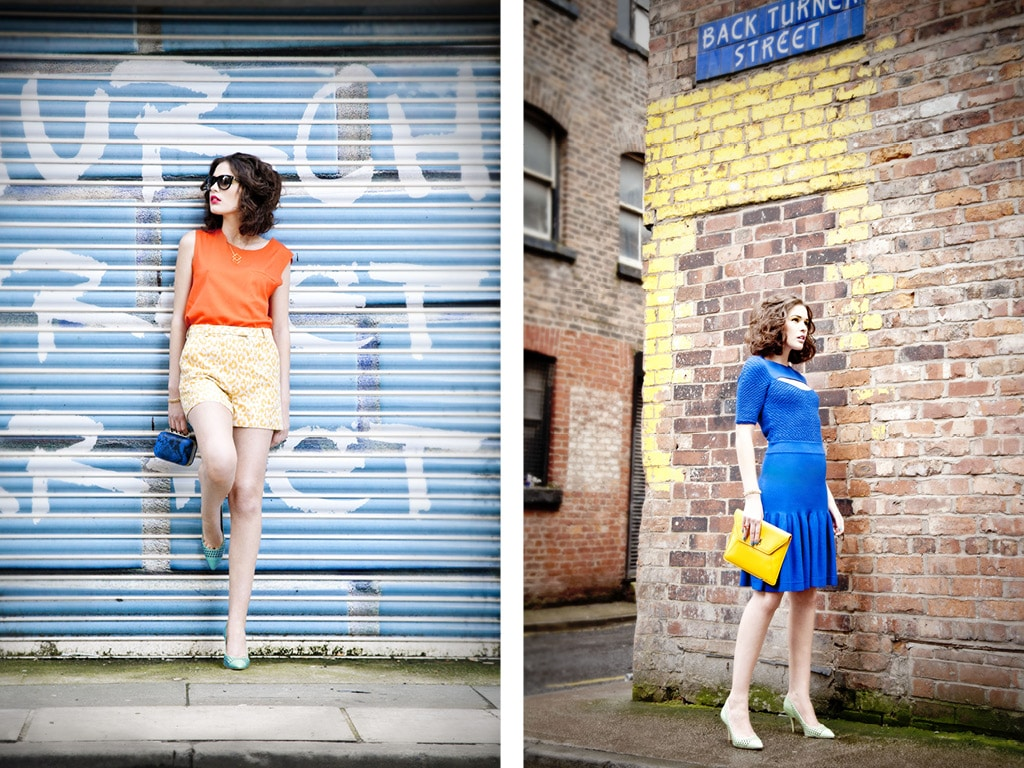 editorial fashion stylist manchester