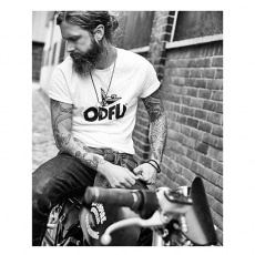 Boys on bikes.  Photography and Film coming soon to www.representedby.me  Styled by .ME @loveameliaart  Hair and Make up by .ME @charliemurray  Fine Photography by @kevinpeschke  Model @ditosaints