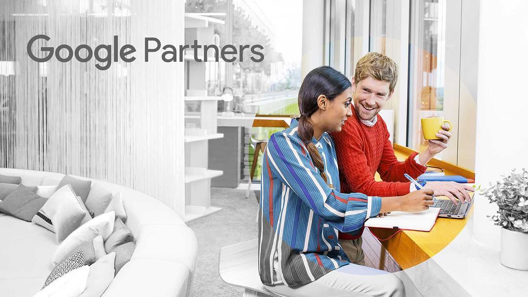 Google Partners Campaign Lifestyle Styling By