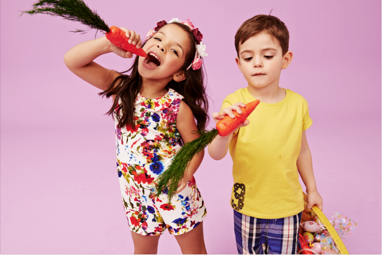 Kids Fashion Stylist Manchester