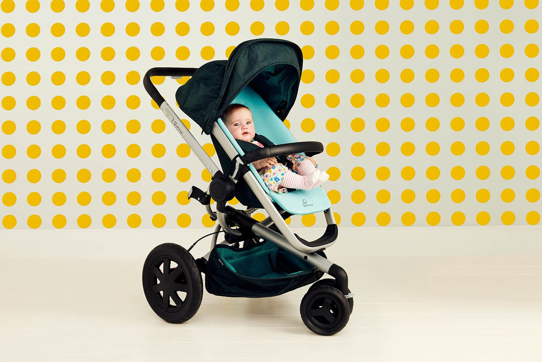 Baby Fashion Stylist Manchester