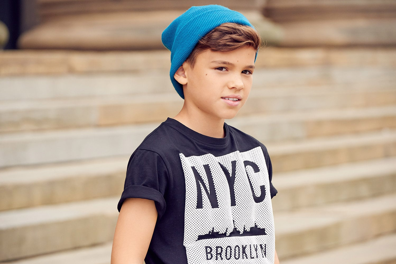 Kids Fashion Stylist Manchester
