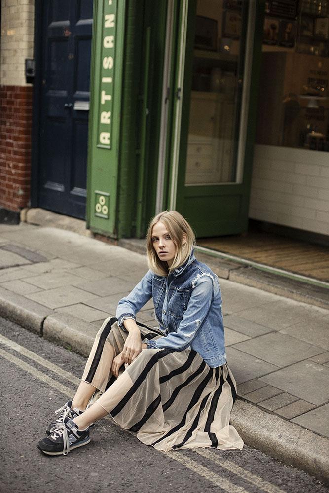 Fashion Stylist London