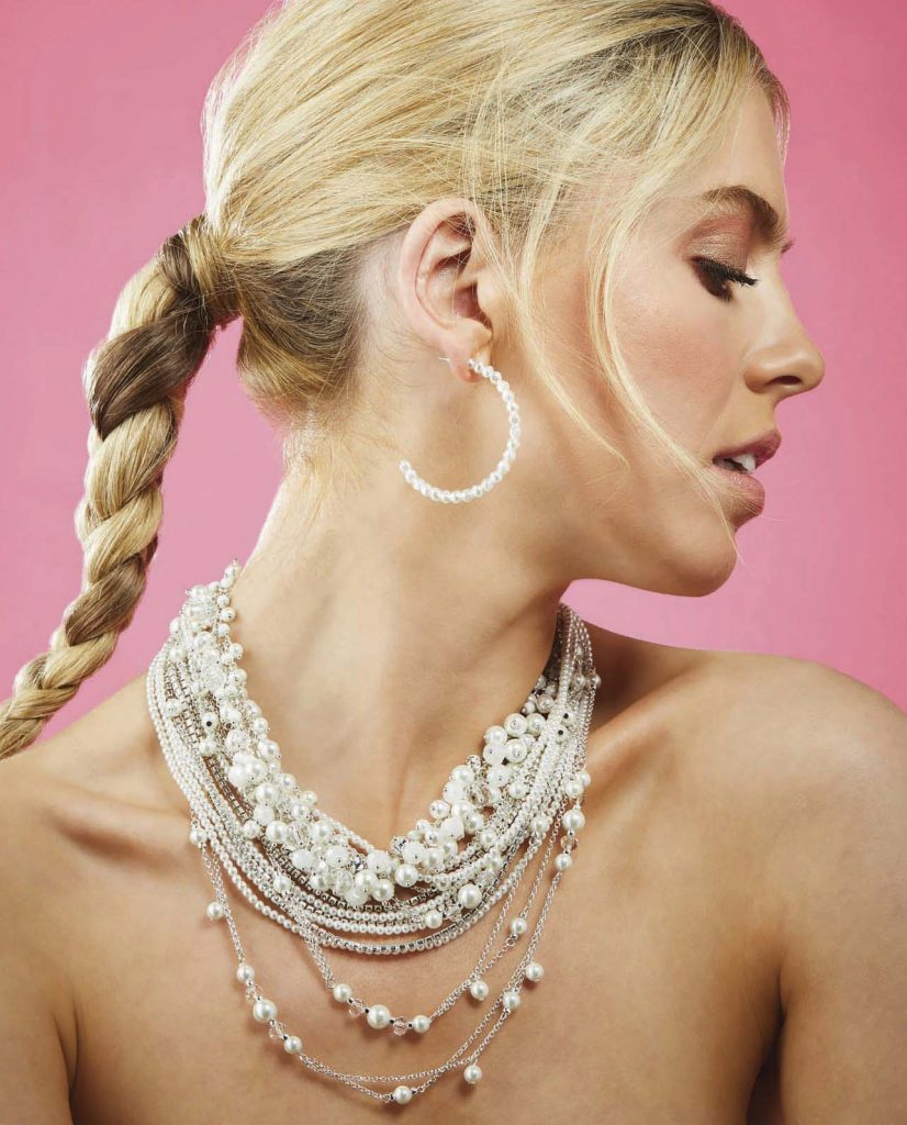 Jewellery Shoot Production Manchester